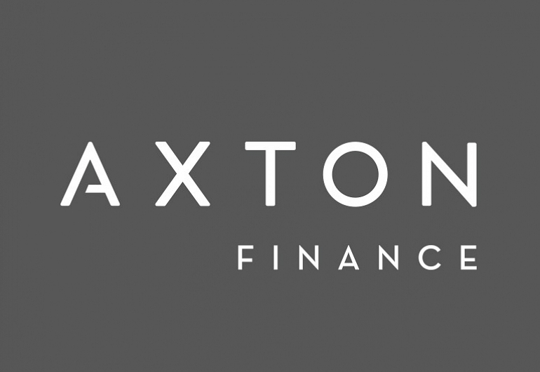 Welcoming Axton Finance to the Family!