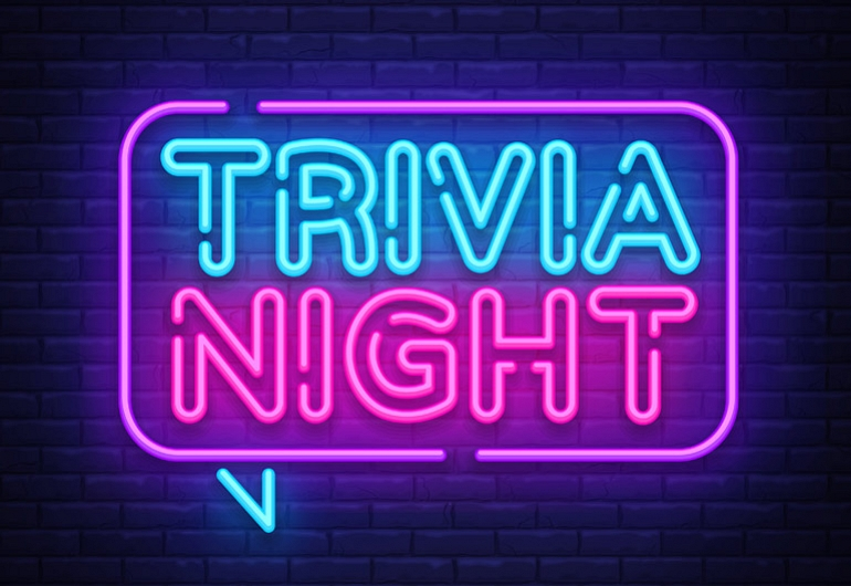 End Of Financial Year (EOFY) Trivia Night!